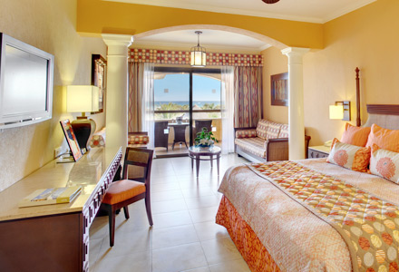 Barcelo Maya Palace Rooms